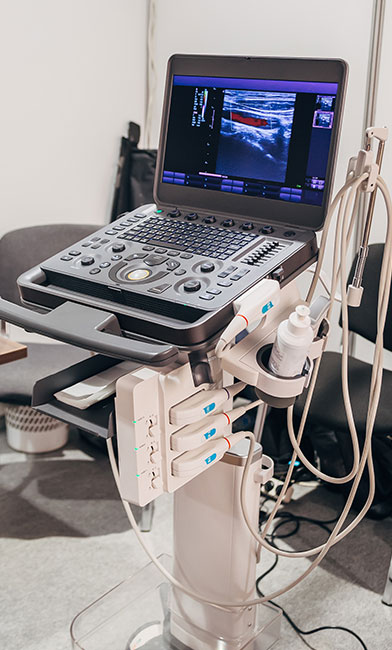 Sonography